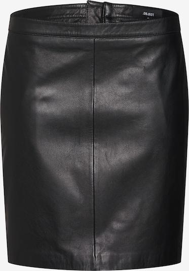 OBJECT Rok in de kleur Zwart, Productweergave