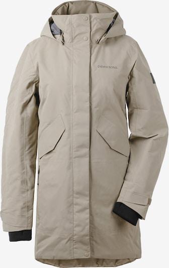 Didriksons Outdoorová bunda 'Tanja' - béžová, Produkt