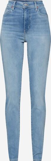 LEVI'S Jeansy 'Mile' w kolorze niebieski denimm: Widok z przodu