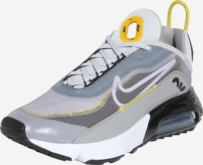 Nike Sportswear Sneaker 'Air Max 2090' in gelb / grau / weiß, Produktansicht