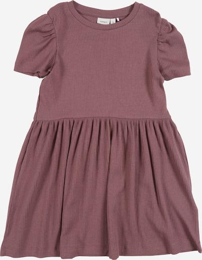 NAME IT Obleka 'FHIDINA' | temno siva / roza barva, Prikaz izdelka
