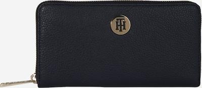 TOMMY HILFIGER Portemonnaie 'CORE LRG ZA' in dunkelblau, Produktansicht