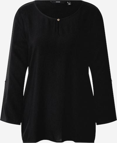 Vero Moda Tall Shirt 'NADS' in schwarz, Produktansicht