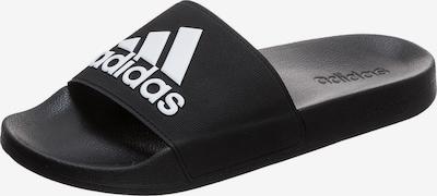 ADIDAS PERFORMANCE Plážová/koupací obuv - černá, Produkt