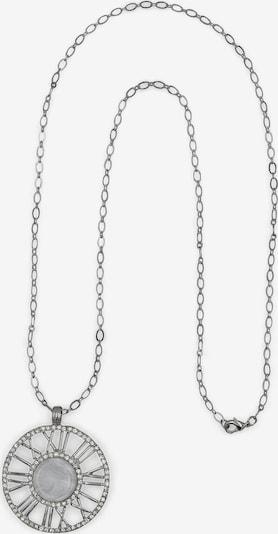 J. Jayz Kette in grau / weiß, Produktansicht