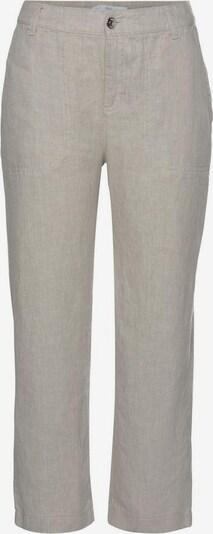MAC Hose 'Nora' in creme, Produktansicht