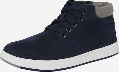 TIMBERLAND Trampki 'Davis Square Leather Chukka' w kolorze ciemny niebieskim, Podgląd produktu