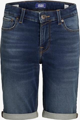 Jack & Jones Junior Teksapüksid, värv sinine