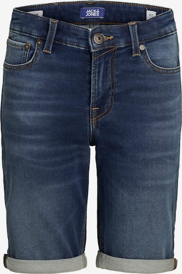 Jack & Jones Junior Vaquero en azul denim, Vista del producto