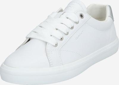 GANT Sneaker 'Seaville' in silber / weiß, Produktansicht