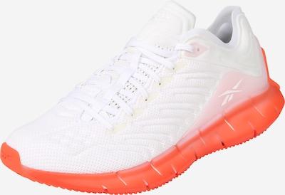 Reebok Classic Sneaker 'ZIG KINETICA' in pink / weiß, Produktansicht