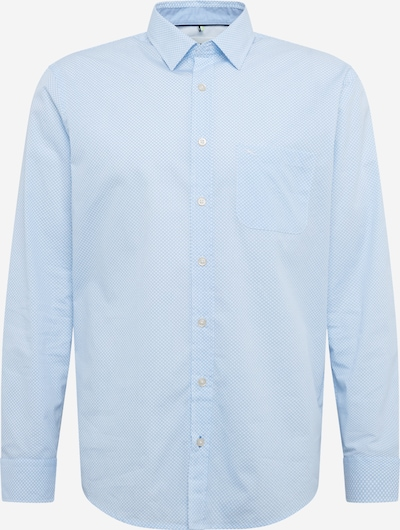 BRAX Hemd 'Ken' in blau, Produktansicht