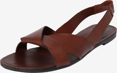 VAGABOND SHOEMAKERS Remienkové sandále - hrdzavohnedá, Produkt