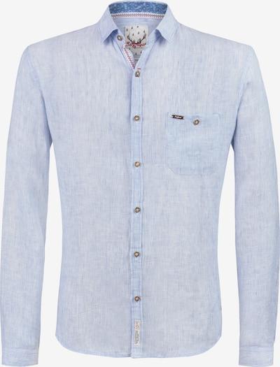 STOCKERPOINT Hemd 'Noah' in opal, Produktansicht