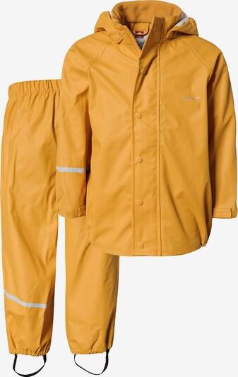 CELAVI Regenanzug in gelb, Produktansicht