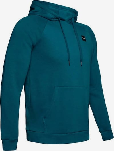 UNDER ARMOUR Sweatshirt in himmelblau, Produktansicht