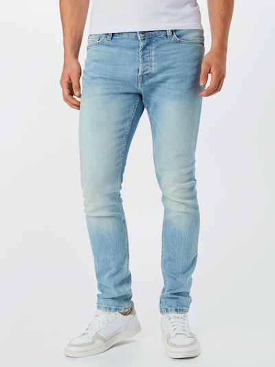 Only & Sons Jeans in hellblau, Modelansicht
