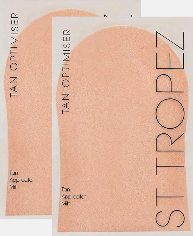 St.Tropez 'Applicator Mitt', Handschuh zum Auftragen von Selbstbräunern