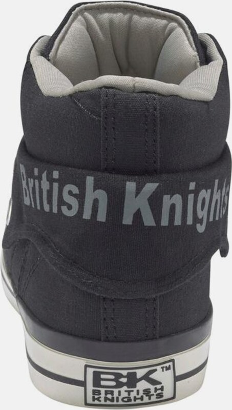 BRITISH KNIGHTS KNIGHTS KNIGHTS   Turnschuhe Roco ce0d27