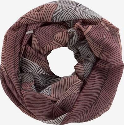 J. Jayz Loop in grau / rosa / schwarz, Produktansicht