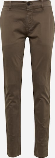 BOSS Chino kalhoty 'Schino-Slim D' - mokka, Produkt