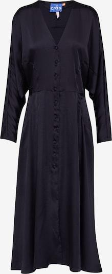 Crās Košilové šaty 'Sensecras' - černá, Produkt