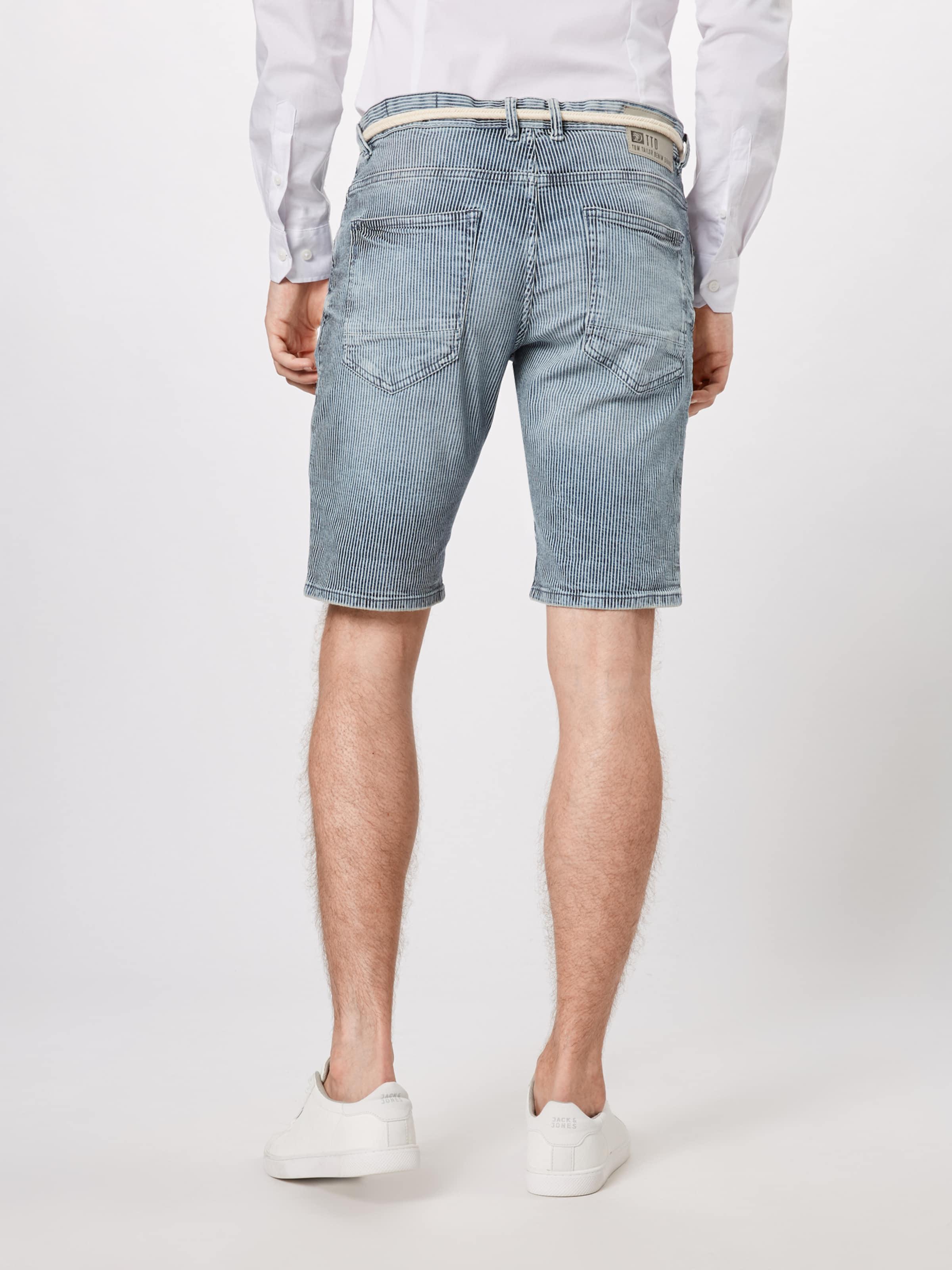 Tom In Denim Blue Tailor Jeans SpUzMVq