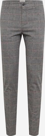 Chino stiliaus kelnės iš SELECTED HOMME , spalva - mėlyna / pilka / rožių spalva, Prekių apžvalga