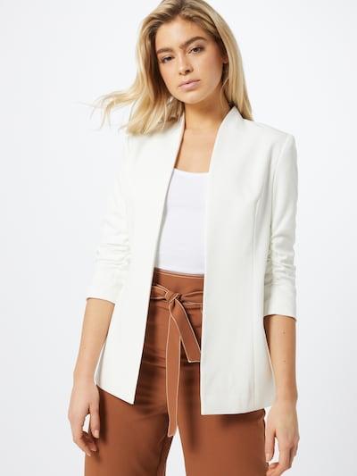VILA Blazer 'Heri' in offwhite, Modelansicht