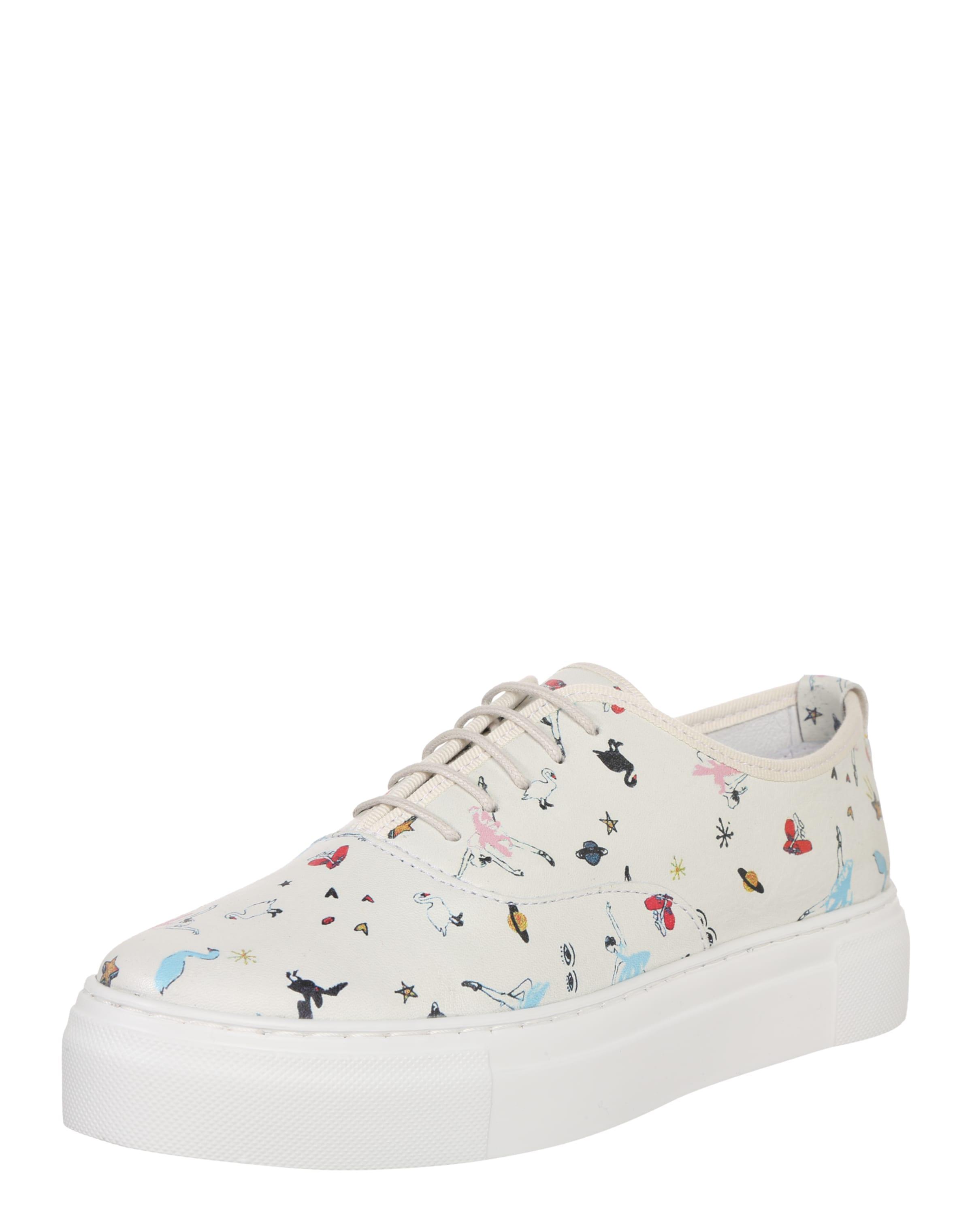 Haltbare Mode billige Schuhe EDITED | Sneaker 'Ella' Schuhe Gut getragene Schuhe