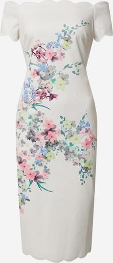 Suknelė 'trixiiy' iš Ted Baker , spalva - mišrios spalvos / balta, Prekių apžvalga