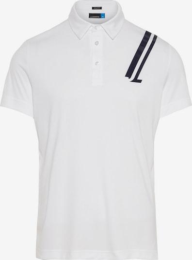 J.Lindeberg Poloshirt 'Phoenix' in weiß, Produktansicht