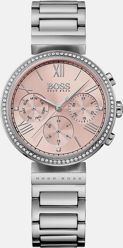 BOSS Boss Multifunktionsuhr »Classic Women Sport, 1502401«