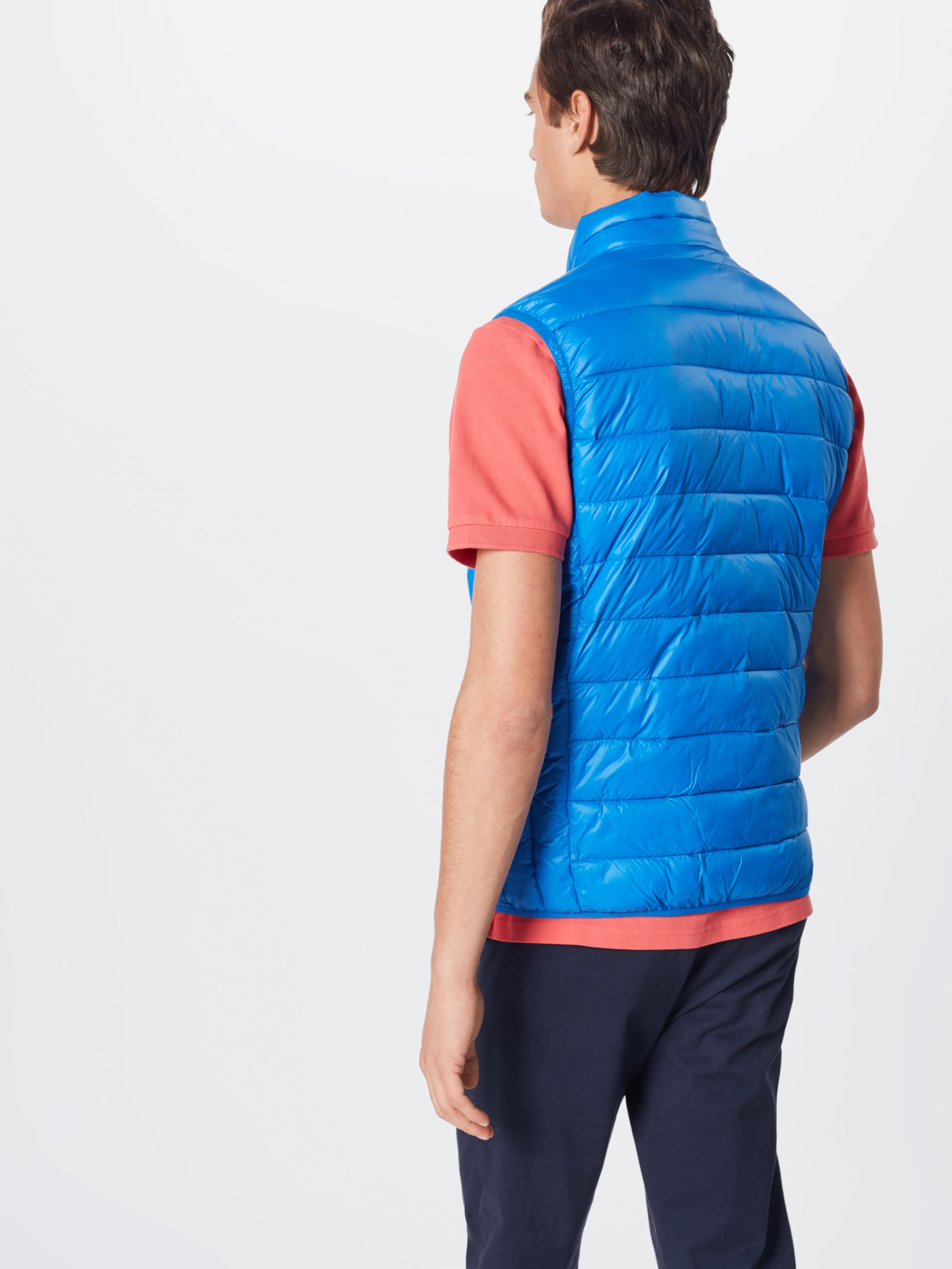 Light Super In Royalblau Vest' North Sails Weste 'north QrdCtsh