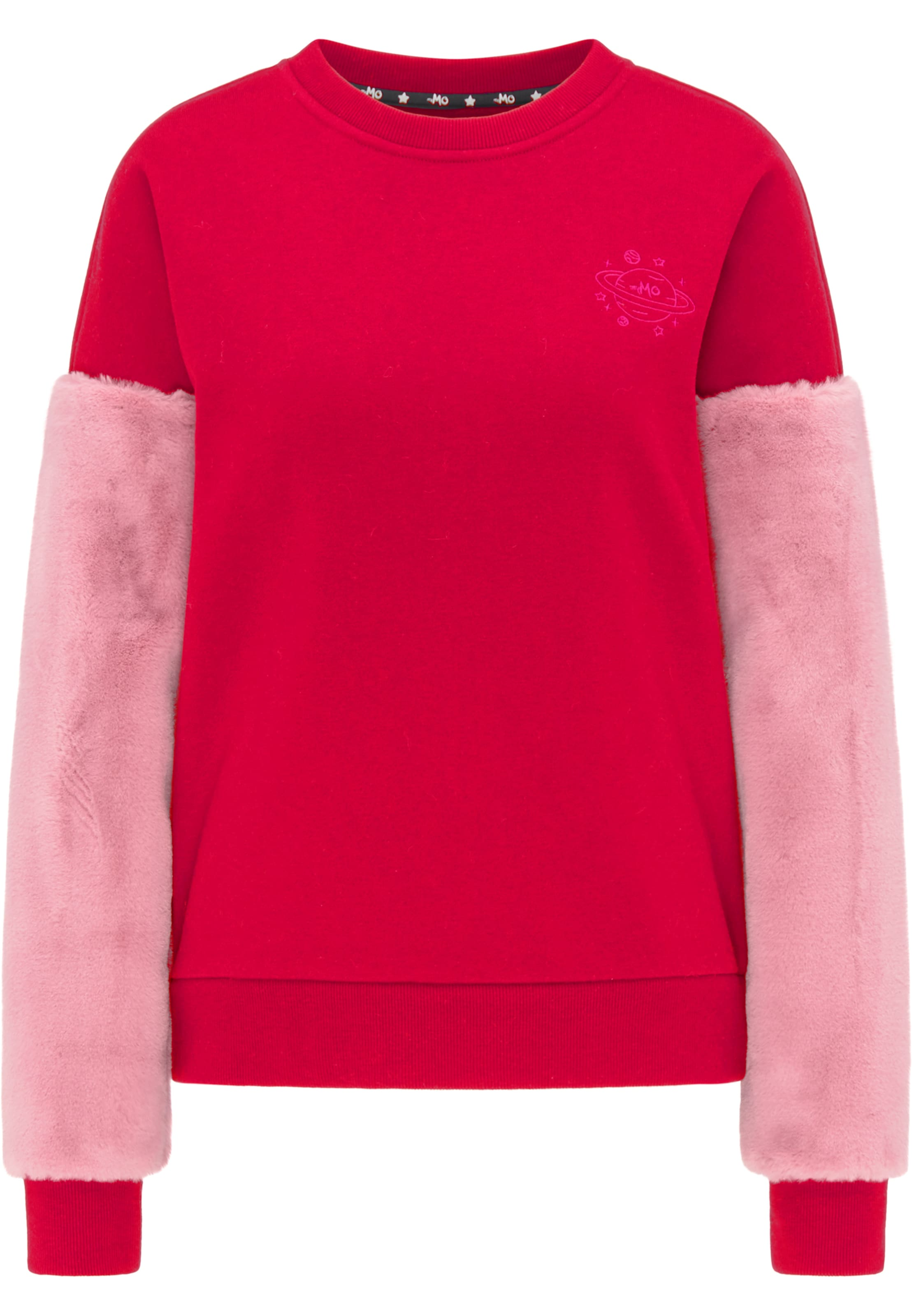 shirt En RoseRouge Sweat Mymo q54RAL3j