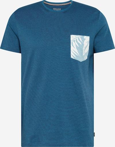 ESPRIT Shirt in petrol, Produktansicht