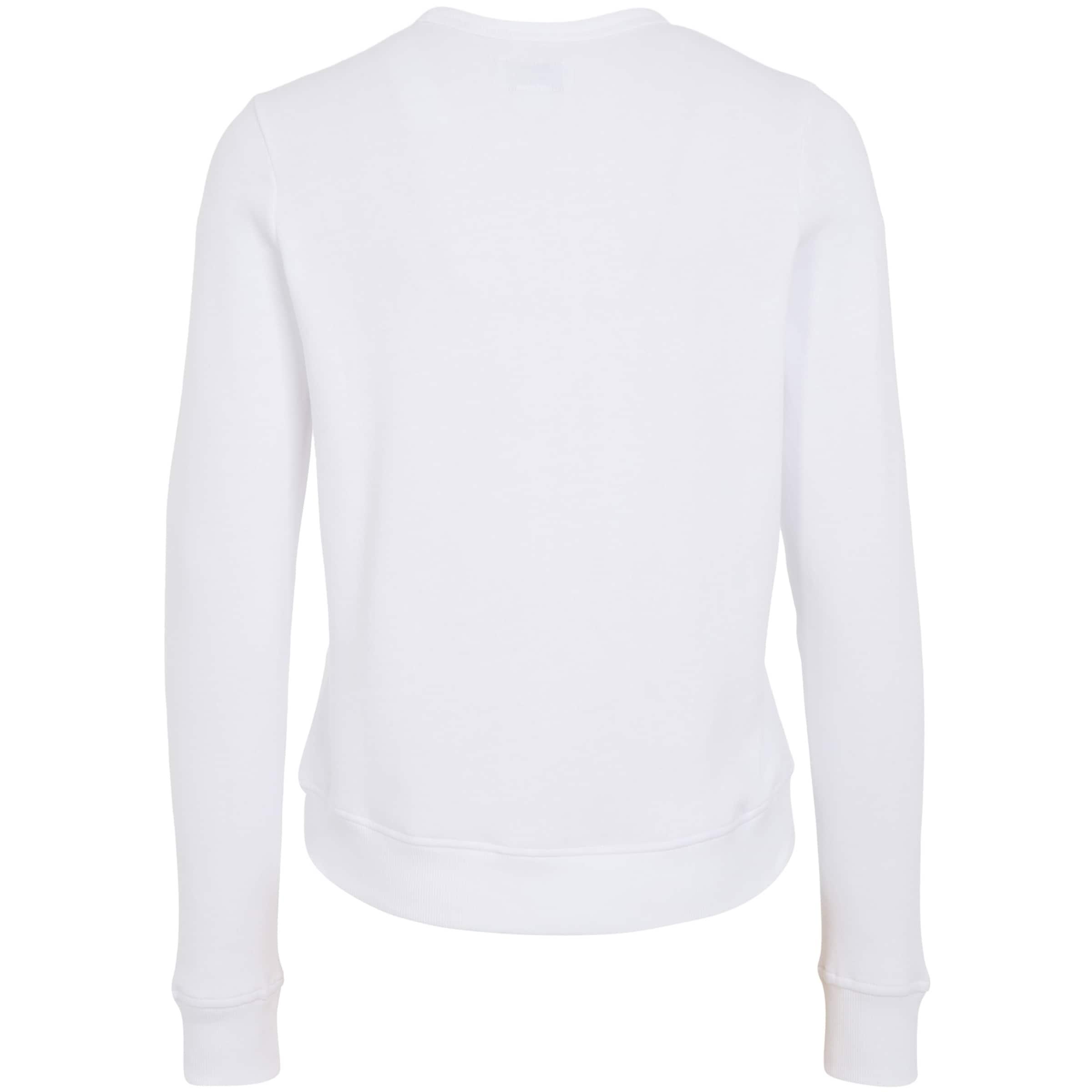 CONVERSE Crew Sweatshirt 'Metallic Neoprene' Bester Speicher Billig Online Zu Bekommen ZAvMcXv