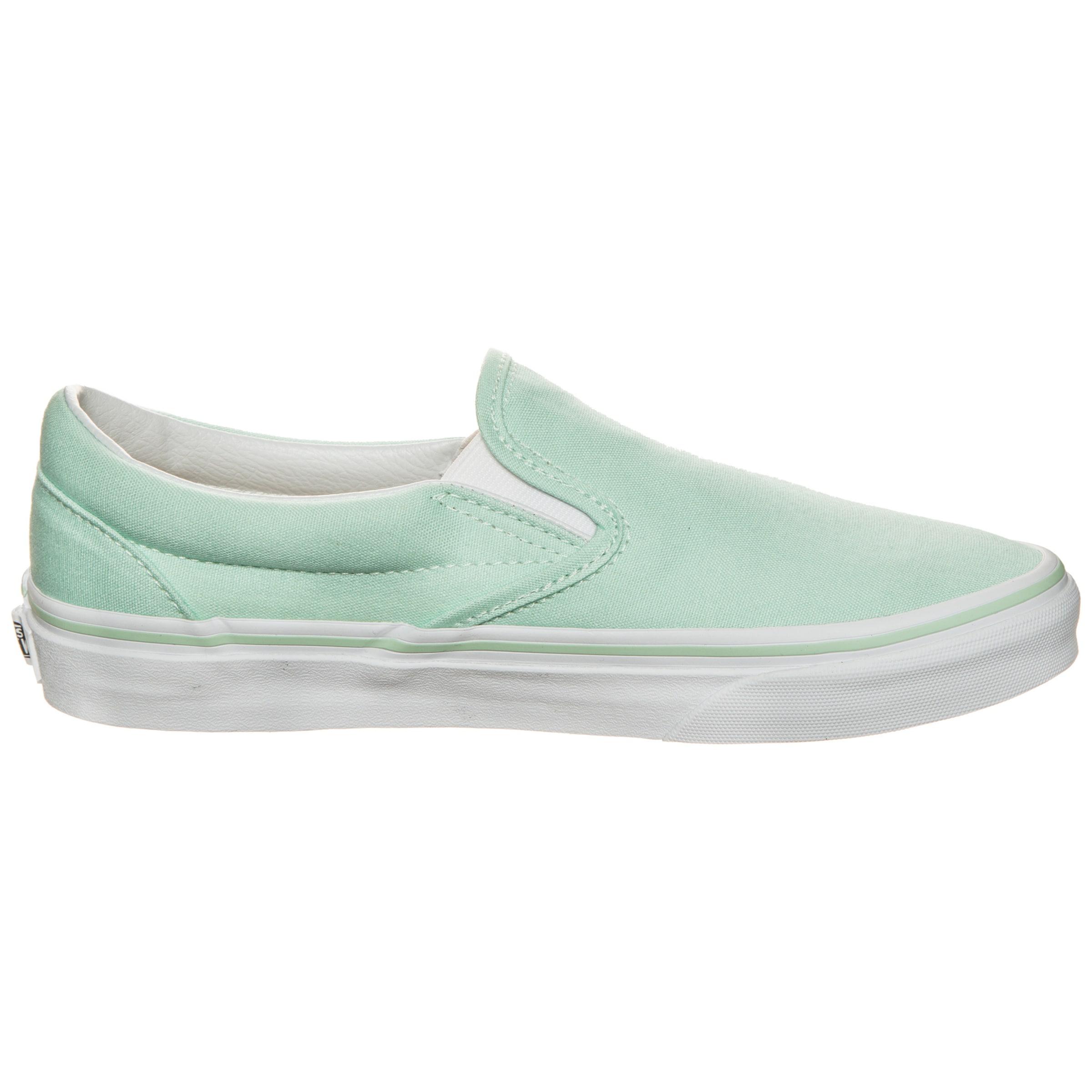Vans on Mint Sneaker' Slip 'classic In Damen vNmw08PynO