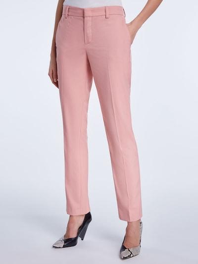 SET Hose in rosé, Modelansicht