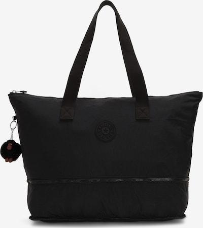 KIPLING Shopper in schwarz, Produktansicht