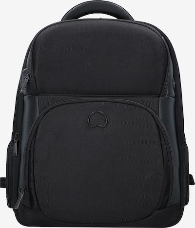 DELSEY Businessrucksack 'Quarterback Premium' in schwarz, Produktansicht