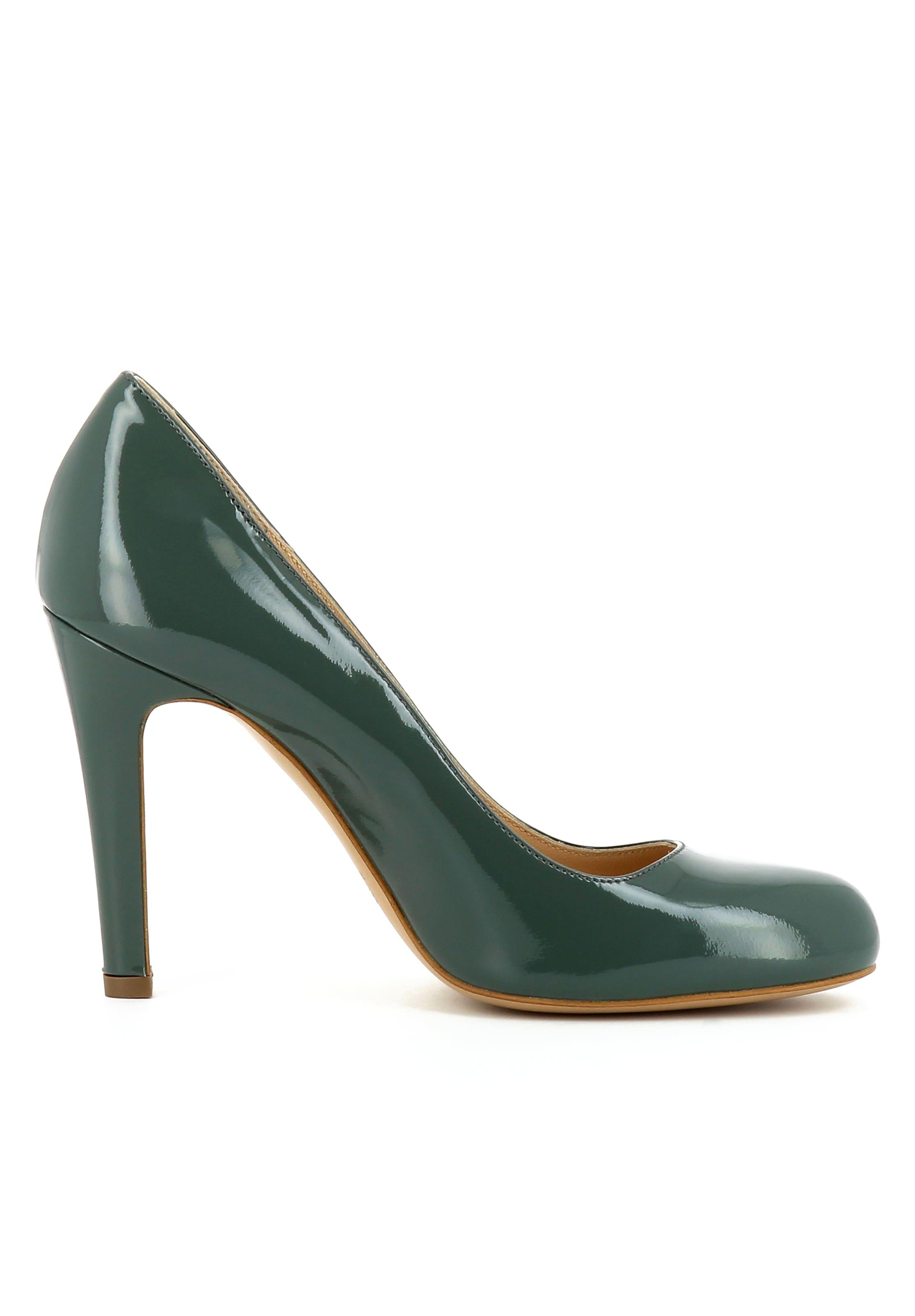 Evita Pumps Mint In Damen 'cristina' uTlFK1Jc35
