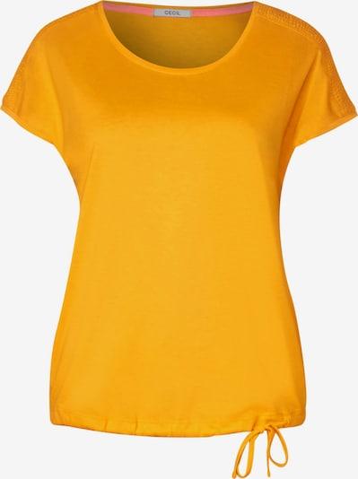 CECIL Paita värissä keltainen, Tuotenäkymä
