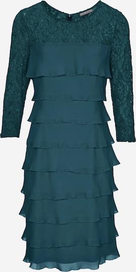 heine Koktejlové šaty - petrolejová, Produkt