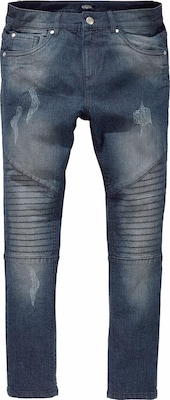 BUFFALO Stretch-Jeans