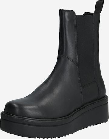 Chelsea Boots 'Tara' VAGABOND SHOEMAKERS en noir