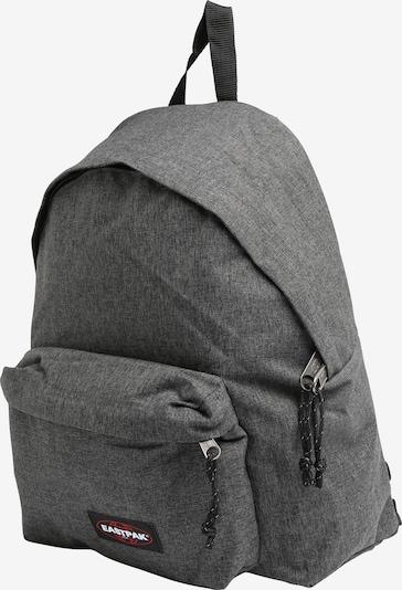 EASTPAK Rucksack 'Padded Pakr' in graumeliert, Produktansicht
