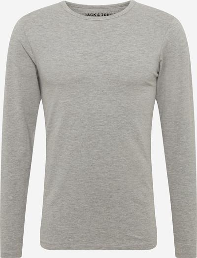JACK & JONES Majica | siva barva, Prikaz izdelka