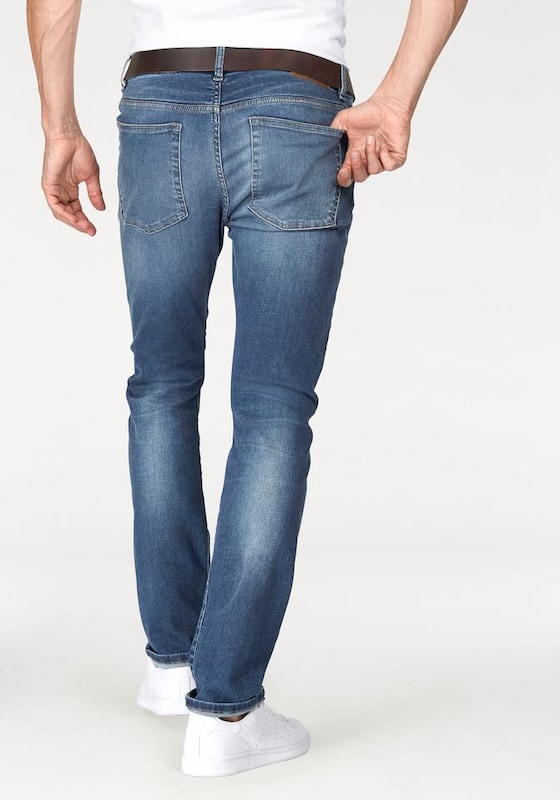 Tom Tailor Polo Team Stretch-Jeans 'SUPER-STRETCH'
