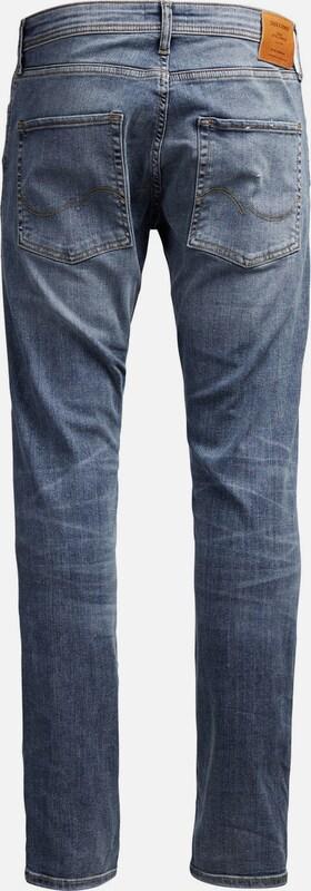JACK & JONES Slim Fit Jeans JJIGLENN JJORIGINAL AM 152 SPS NOOS